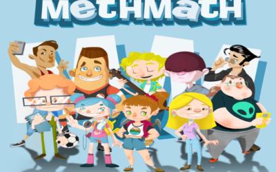 Meth- Math: Aprendre Matemàtiques amb enginy